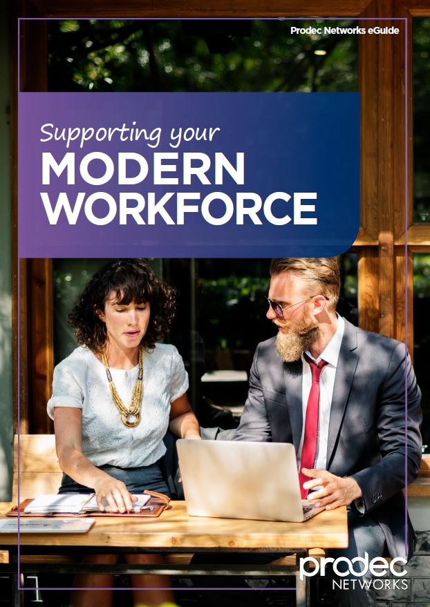 modern workforce eguide
